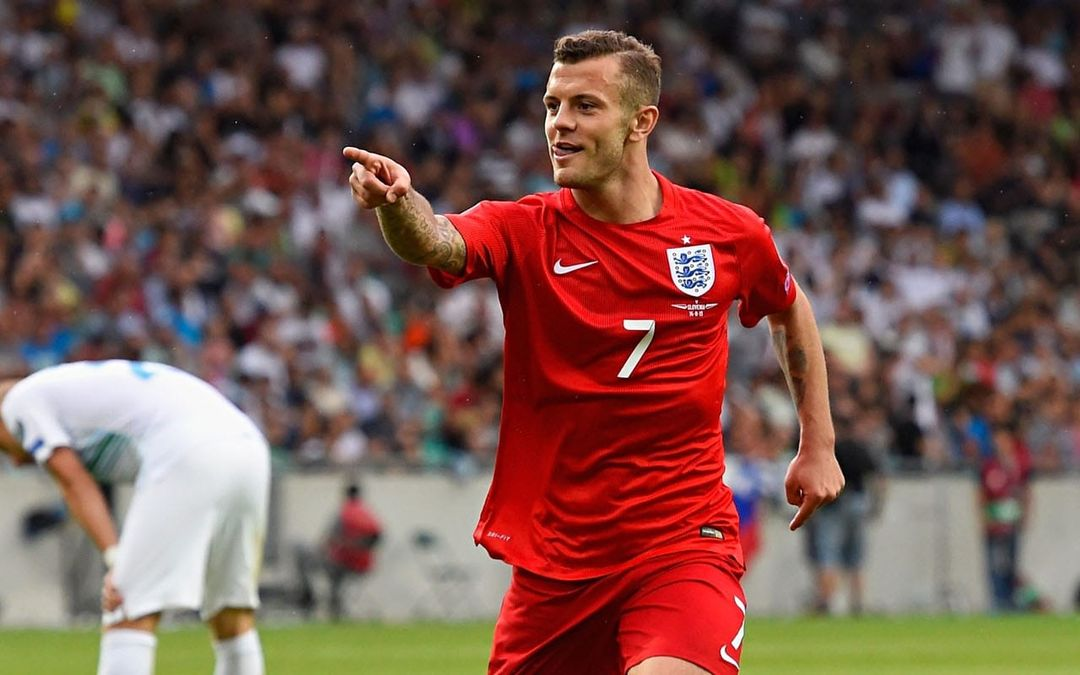 Football crazy, property mad – Jack Wilshere's £3.7m home is up for sale