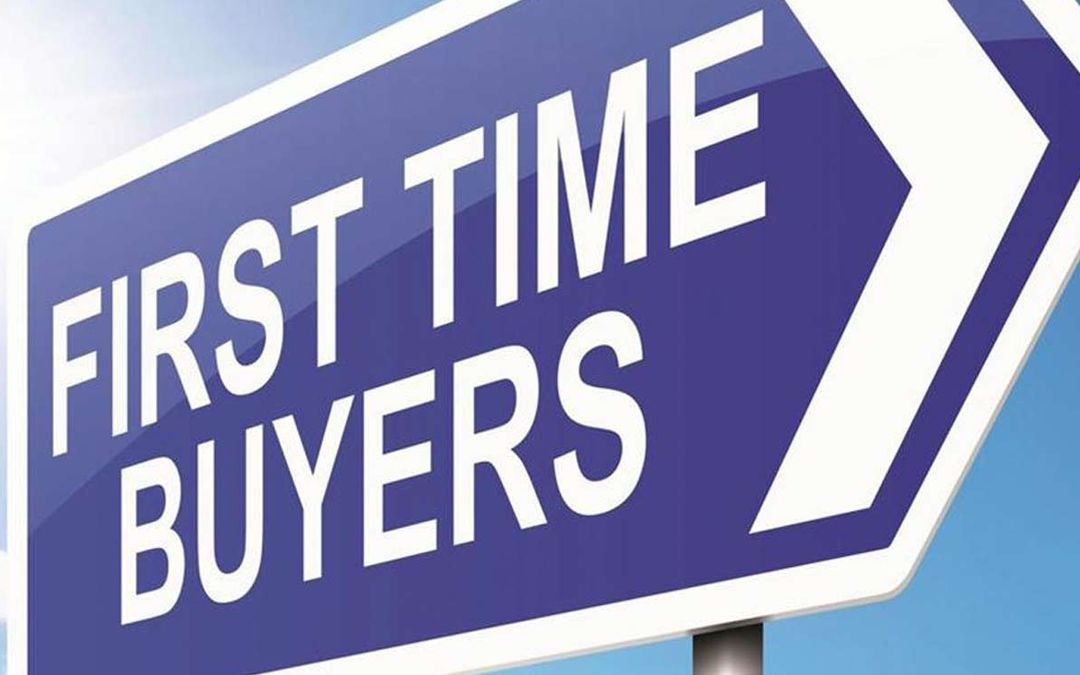 First-time Buyers Outpaced by House Price Increase