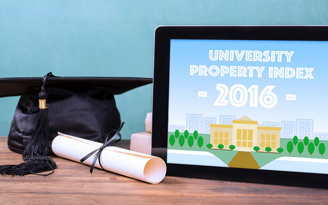 eMoov's University Property Index 2016
