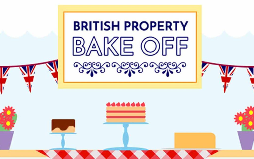 The Great British Property Bake Off