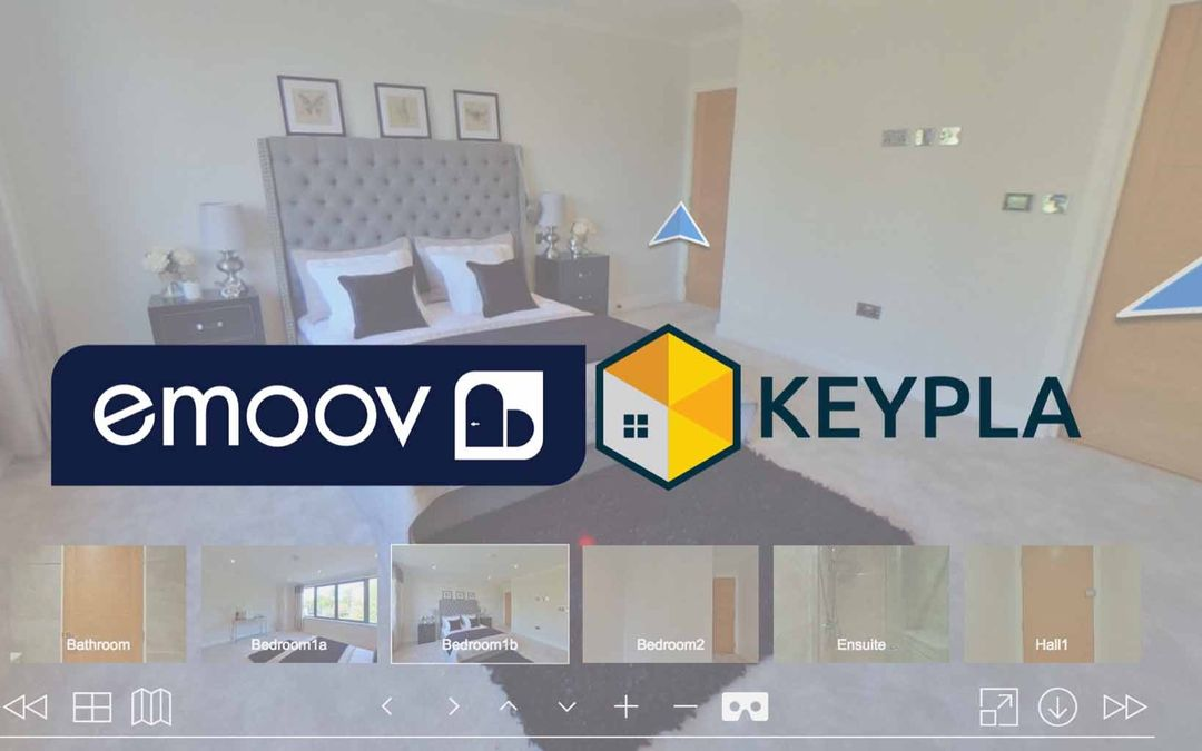 Emoov Partners with Keypla to Add to Industry Leading Customer Offering