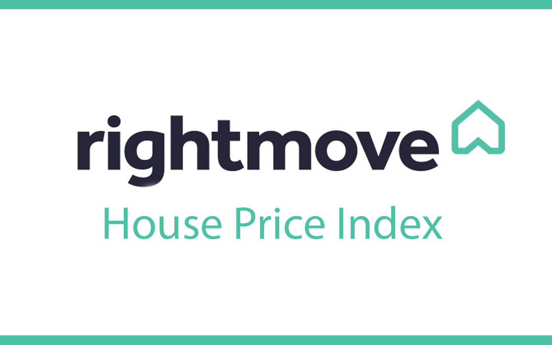 The Rightmove House Price Index