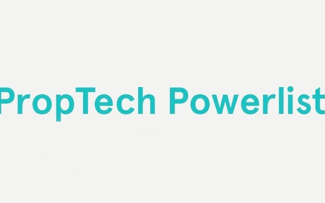 eMoov Founder Named in PropTech PowerList 2017