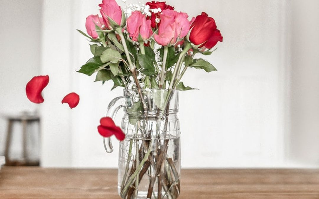 Home is where the Mum is – Five alternative floral ideas to brighten up your home this Mother's Day