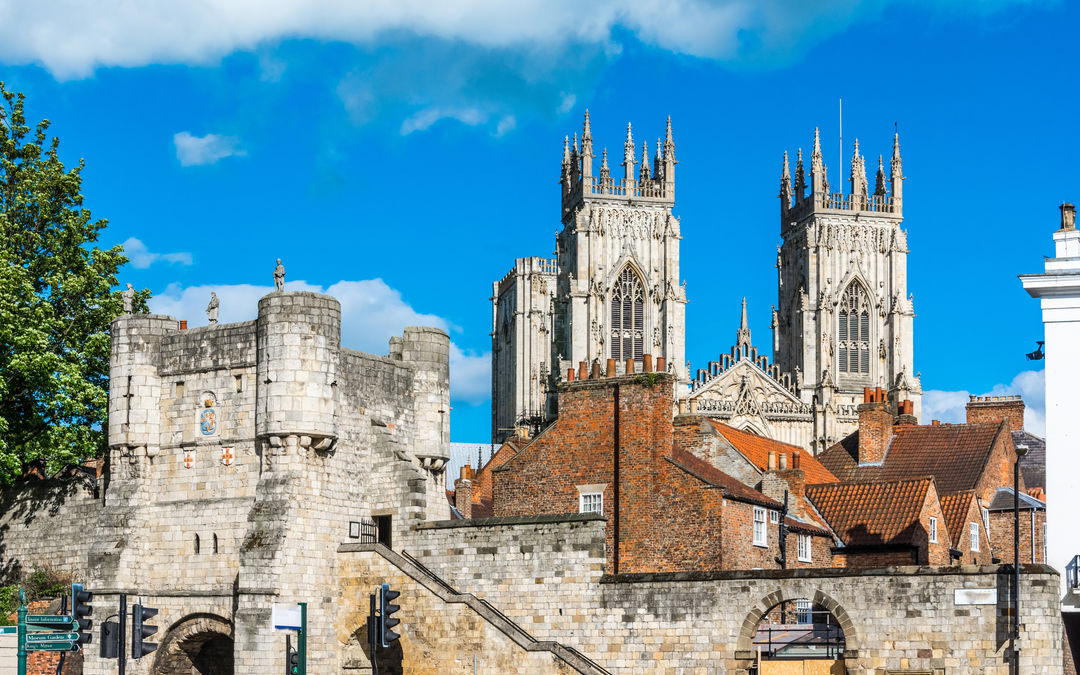 York voted the best place to live