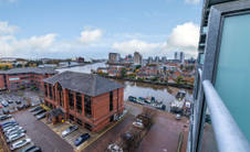 Clippers Quay, Salford, M50 3BP