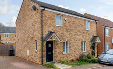Crestwood Close, Northampton, NN3 8NR