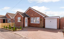 Jaguar Drive, North Hykeham, Lincoln, LN6 9SE