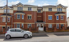 Westpoint, West Street, Barnsley, S74 9DH