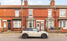 Royston Avenue, Doncaster, DN5 9RD