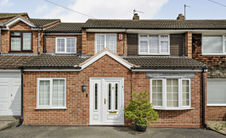 Fairview Crescent, Kingswinford, DY6 8LF