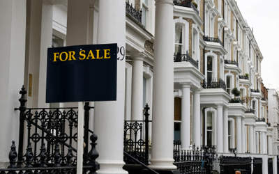 House price growth steady as buyers and sellers return to the market
