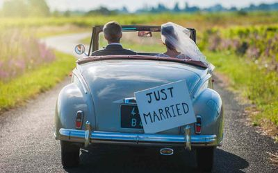 Home Advice for Newlyweds