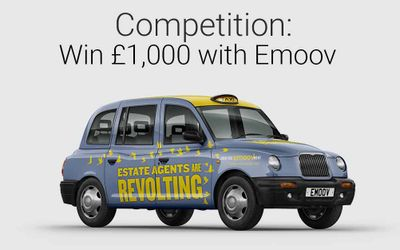 Competition: Be in with the chance to win £1,000 with Emoov