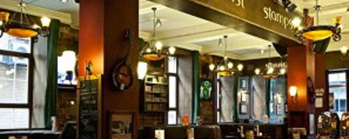Raglan Road Irish Bar