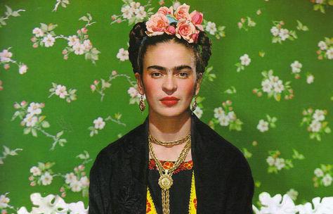 133 Frases de Frida Kahlo