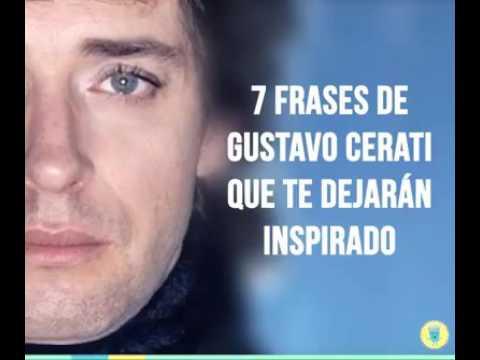 38 frases de Cerati