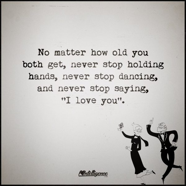 No matter how old are you