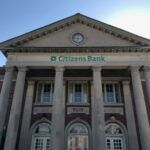THE CITIZENS BANK building at 870 Westminster St. was included on the Providence Preservation Society's 2020 Most Endangered Properties list. / PBN FILE PHOTO/ELI SHERMAN