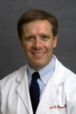 DR. EDWARD PENSA specializes in gastroenterology and internal medicine at University Gastroenterology in Providence. / COURTESY UNIVERSITY GASTROENTEROLOGY