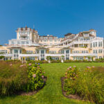"""OCEAN HOUSE was ranked No. 25 on U.S. News & World Report's """"Top Hotels in the USA"""" rankings. / COURTESY MOTT & CHACE SOTHEBY'S INTERNATIONAL REALTY"""