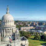 RHODE ISLAND cash collections totaled $405.1 million in January. / PBN FILE PHOTO/ARTISTIC IMAGES
