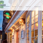 """THE BOUCHARD RESTAURANT AND INN in Newport was the only restaurant in Rhode Island to make OpenTable's """"100 Most Romantic Restaurants in America for 2020."""""""