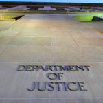 A U.S. APPEALS COURT has ruled that the Trump administration can block states from receiving Justice Department grants if they fail to help with federal immigration enforcement. /AP FILE PHOTO/DAVID AKE