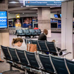 THE R.I. AIRPORT CORP. has been awarded a 4.7 million grant from the FAA that will largely be used for terminal renovations and upgrades. / PBN FILE PHOTO/MICHAEL SALERNO