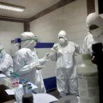 THE WORLD HEALTH ORGANIZATION has declared the global coronavirus crisis a pandemic. / AP FILE PHOTO/AMIN NAZARI