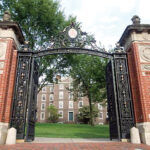 BROWN UNIVERSITY will implement a hiring freeze until further notice. / COURTESY BROWN UNIVERSITY