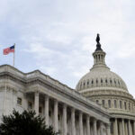 THE U.S. CHAMBER OF COMMERCE has called on federal leaders to expand funding to business lending programs relate to COVID-19. / AP FILE PHOTO/SUSAN WALSH