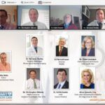 PBN'S HEALTH CARE SUMMIT was held online on Wednesday morning with panelists from the health care and business arenas.