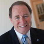 DAVID M. DOOLEY announced Monday that he will retire as president of the University of Rhode Island in June 2021. / COURTESY UNIVERSITY OF RHODE ISLAND