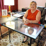 MATCHMAKER: Debra L'Heureux, owner of Get Ready to Date LLC in Barrington, offers personalized matchmaking and dating-coach services for seniors. / PBN PHOTO/ELIZABETH GRAHAM