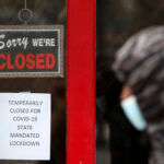 UNEMPLOYMENT INSURANCE claims rose by 1,926 in Rhode Island on Tuesday, including 507 COVID-19-related filings and 1,162 pandemic unemployment assistance filings. / AP FILE PHOTO/PAUL SANCYA