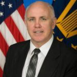 LAWRENCE CONNELL was appointed director of the Providence VA Medical Center last month. / COURTESY VA PROVIDENCE HEALTHCARE SYSTEM