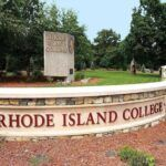 RHODE ISLAND COLLEGE announced Friday its reopening plan for the fall, which includes most of its classes being held online. / COURTESY RHODE ISLAND COLLEGE