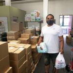 Interested in having your business's community-service project highlighted? Contact PBN Researcher Cassius Shuman at (401) 680-4884 or Shuman@PBN.com. / COURTESY FAMILY SERVICE OF RHODE ISLAND