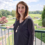 MEDIA FRIENDLY: Nancy Thomas, owner and president of Tapestry Communications, has worked closely with the media for decades, understanding what stories they want to put on air or in print. COURTESY TAPESTRY COMMUNICATIONS