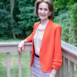 ON-AIR READY: Along with hosting her own radio programs, Raskin Resources Productions owner and CEO Patricia Raskin is helping people produce their own podcasts. PBN PHOTO/KATE WHITNEY LUCEY