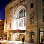 TRINITY REPERTORY COMPANY will not host live in-person performances until fall of 2021. / COURTESY TRINITY REPERTORY COMPANY