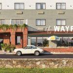 COURTESY THE WAYFINDER HOTEL