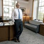 PETER F. NERONHA, R.I. attorney general / PBN PHOTO/RUPERT WHITELEY