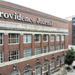ALAN ROSENBERG, Executive editor of The Providence Journal, will retire effective Dec. 1. / PBN FILE PHOTO/ARTISTIC IMAGES