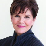 TOP EXECUTIVE: General Dynamics Chairman and CEO Phebe Novakovic will be a featured speaker during the Greater Providence Chamber of Commerce's annual meeting on Nov. 23. / COURTESY PHEBE NOVAKOVIC