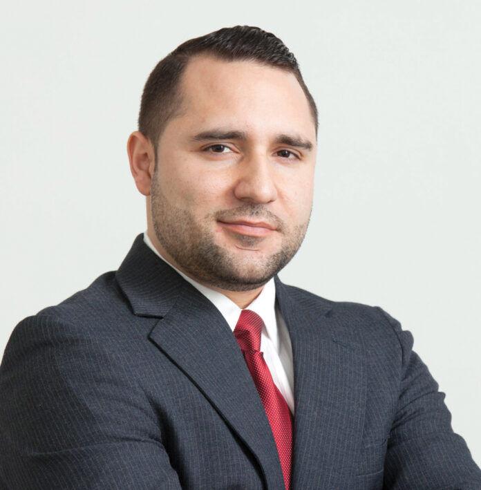 State Rep. Carlos Tobo