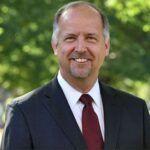 DENNIS M. HANNO will step down as Wheaton College's president in late 2021. / COURTESY WHEATON COLLEGE