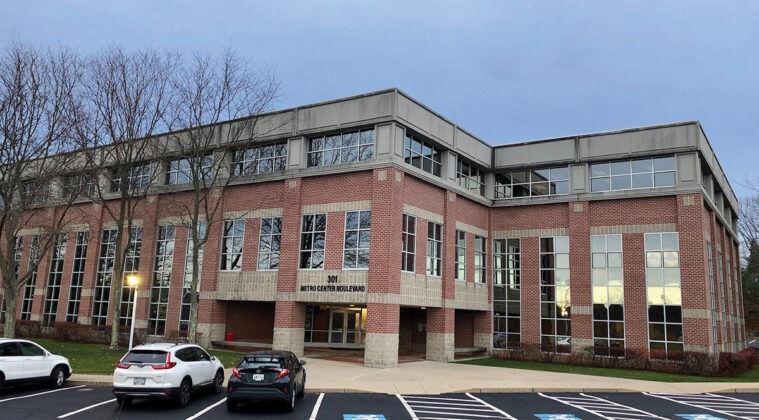 7. 301 Metro Center Blvd. (1998)OWNER: Cambridge Capital LLCTENANT: Pearson Professional Center