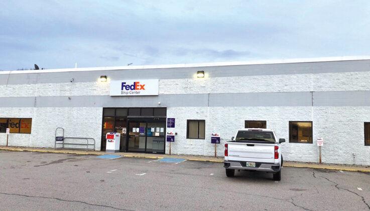 8. 255 Metro Center Blvd. (1988)OWNER: Four State Commercial Developers LLCTENANT: FedEx Ship Center